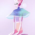 Pearl by finchfish