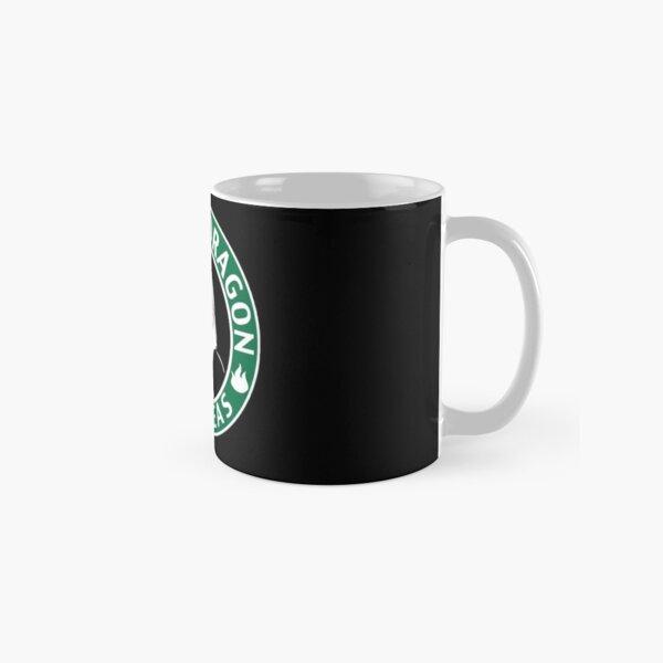 Avatar - Iroh Classic Mug