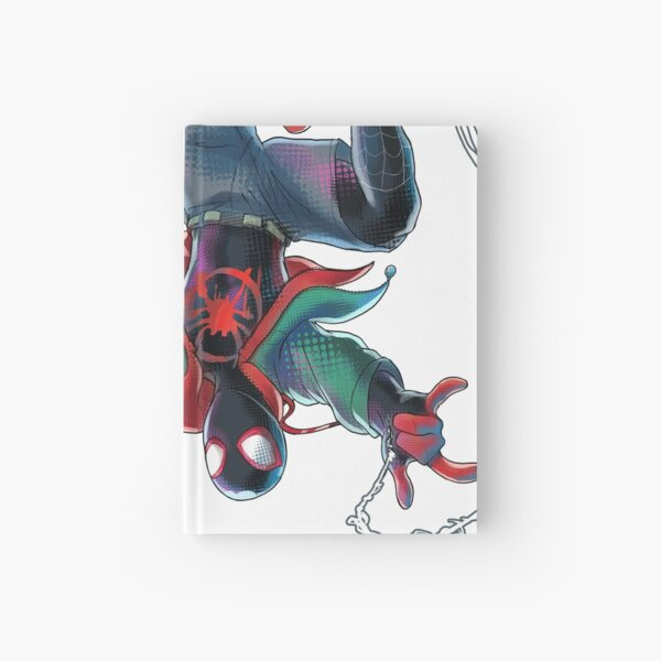 What's Up Danger (No Background) Hardcover Journal