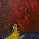 Widow's Bluff by Ashley Huston