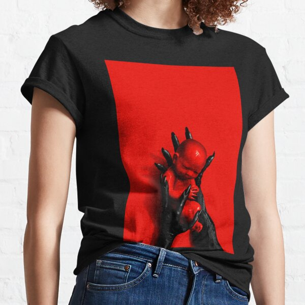 ahs apocalypse / holding the evil Classic T-Shirt