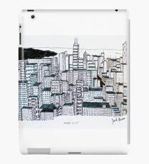 Windy City iPad Case/Skin