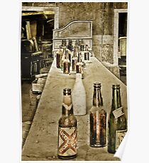 Bodie Bar Poster