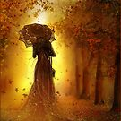 be my autumn ||  by Amalia Iuliana Chitulescu