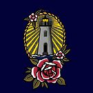 Lighthouse Series: Cockspur Island Light by AlwaysReadyCltv