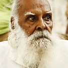 Old Furious, India by Adnane Mouhyi