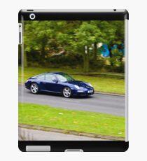 Porsche 911 (997) Carrera 4s iPad Case/Skin