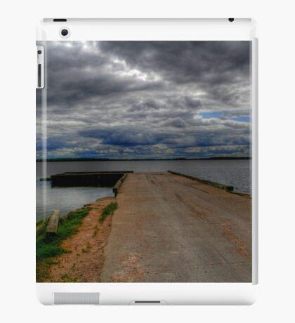 Eagle Lake  iPad Case/Skin
