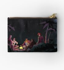 Stardust Crusaders Studio Pouch