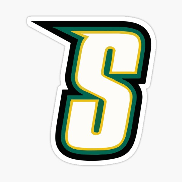 Siena Saints Sticker