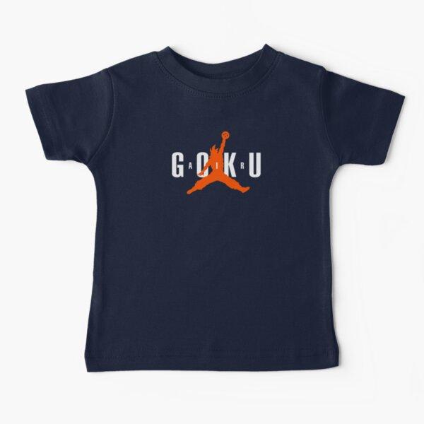 Air Goku 2 Baby T-Shirt