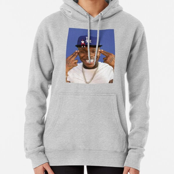 Dababy - baby on baby Pullover Hoodie