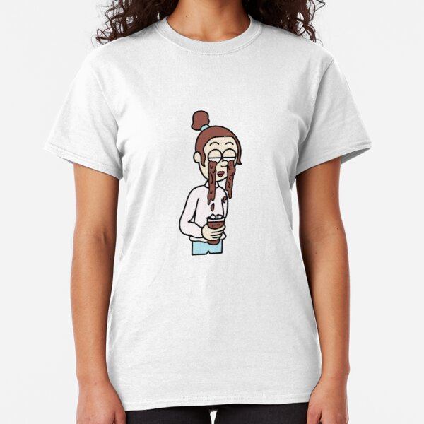 Emma chamberlain coffee Classic T-Shirt