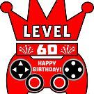 Level 60 Complete by wordpower900