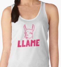 Llame Women's Tank Top