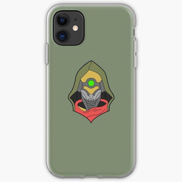 Borderlands 3 : Minimalist FL4K the Beast Master iPhone Soft Case
