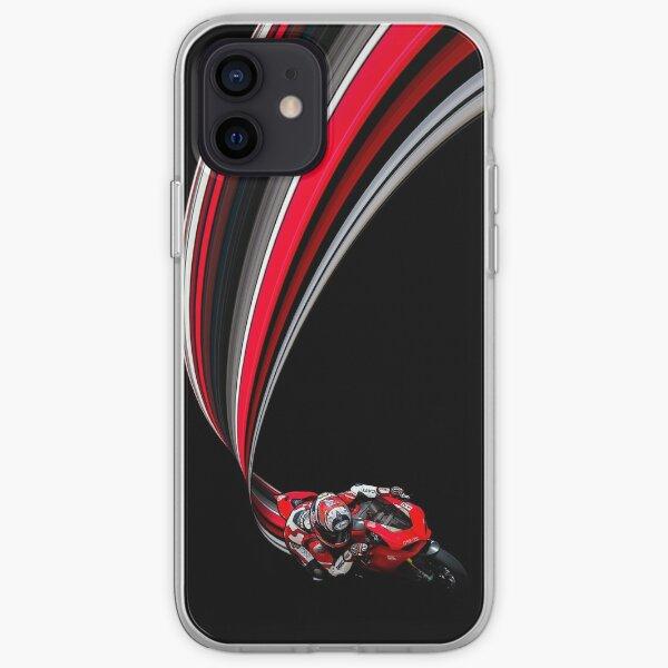 Ducati Panigale V4S Coque souple iPhone