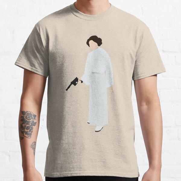 Leia 2 Classic T-Shirt