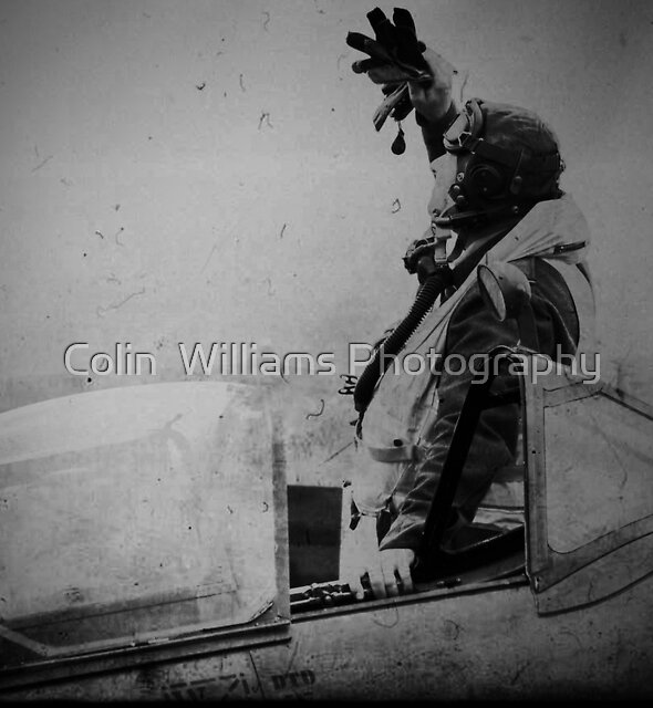 Battle Of Britain Day 15th September - 70 Years On ! by Colin  Williams Photography