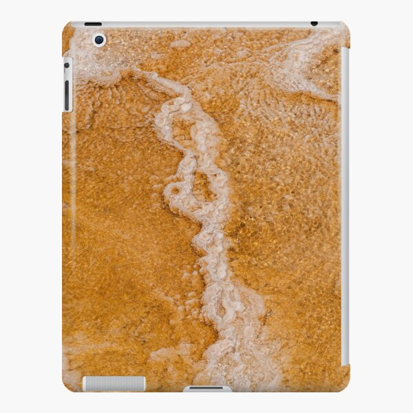 Yellowstone Hot Springs iPad Snap Case