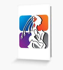 Eco virtual greeting cards redbubble raza creativa ltda greeting card m4hsunfo