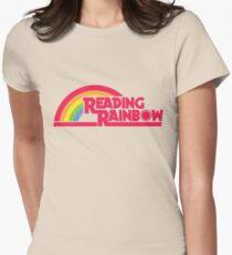 Reading Rainbow shirt – Netflix, LeVar Burton T-Shirt