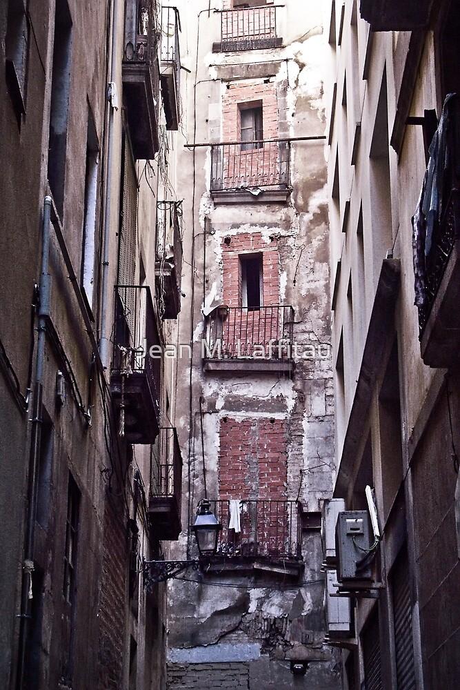 Barcelona 08 by Jean M. Laffitau