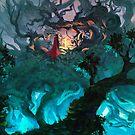 The Lost Knight: Log number 4 by Anatofinnstark