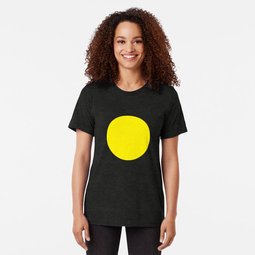 Sun. Tri-blend T-Shirt