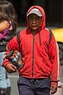 Quito Scenes XI by Walter Quirtmair