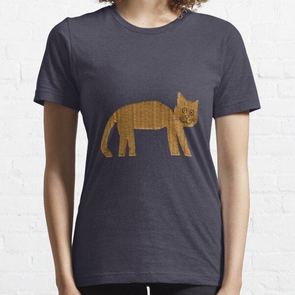 Cat Essential T-Shirt