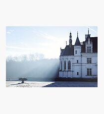 Chenonceau Photographic Print