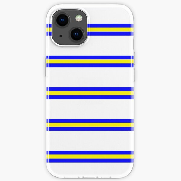 Scarf iPhone Soft Case