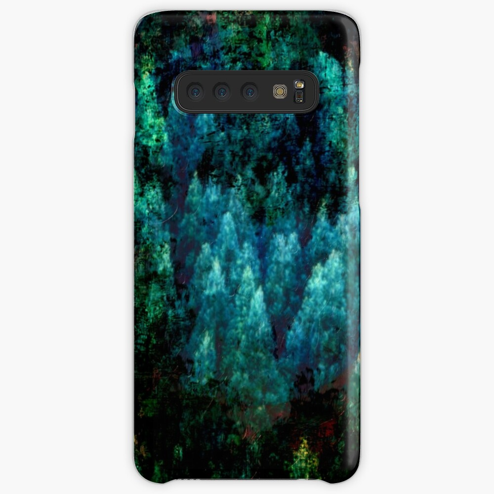 Timber Case & Skin for Samsung Galaxy