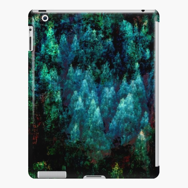 Timber iPad Snap Case