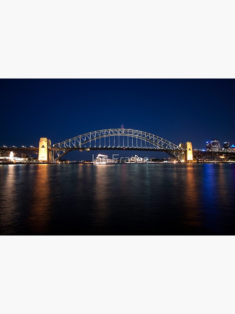 McMahons Point by Mowog