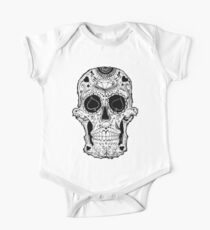 Sugar Skull Kids Clothes