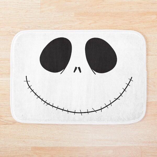 Jack Skellington Halloween Bath Mat