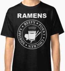 Camiseta clásica Los Ramens