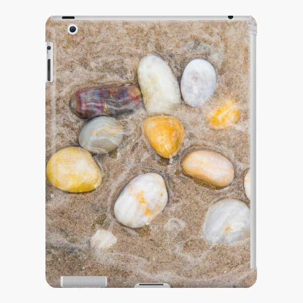 Calm Waters iPad Snap Case