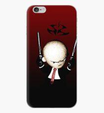 Agent 47 - Hitman iPhone Case
