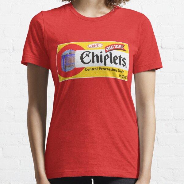 AMD Chiplets Shirt Essential T-Shirt