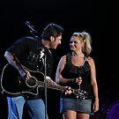 Blake & Miranda by Carl M. Moore