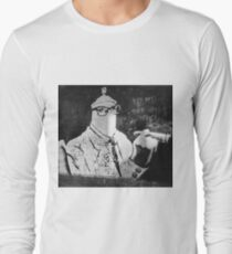 Step into my office  Long Sleeve T-Shirt