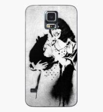 Motherhood  Hülle & Klebefolie für Samsung Galaxy