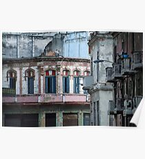 Aideu Cuba Poster