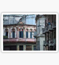 Aideu Cuba Sticker