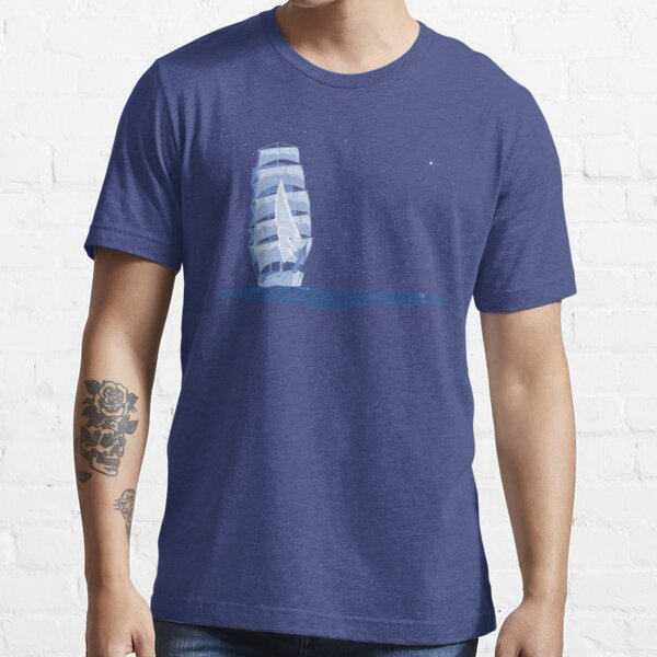 A Tall Ship Essential T-Shirt