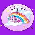 DREAMER by Judy Mastrangelo