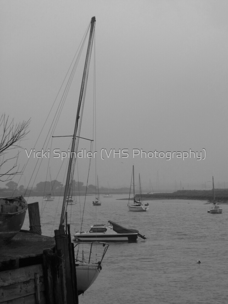 Grey Day by Vicki Spindler (VHS Photography)